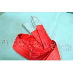 起重环形吊装带-涤纶丙纶吊装带定做-冀力图片