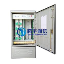 交接箱576芯 720芯三網融合光交箱圖片