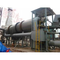 焚烧窑厂家 危险废处理设备 危险废物回转窑焚烧炉流程图片