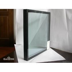 断桥铝合金门窗-大量出售价位合理的玻璃图片