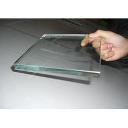 平凉玻璃生产厂家-甘肃新式的玻璃供应出售图片