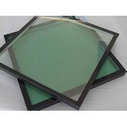兰州中空夹胶玻璃-有品质的玻璃推荐图片
