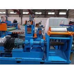 分条机-泓众机械设备厂-分条机纵剪机图片