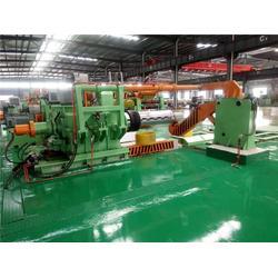 佛山泓眾機械設備 分條機公司-北京分條機圖片