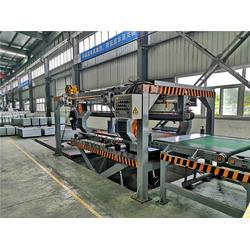 整平机飞剪-泓众机械设备公司-莱芜整平机图片