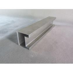 不锈钢包边条 异形商场背景墙 翔锦金属厂家图片