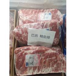 冷冻猪排骨供应商-鑫和源贸易-知名的冷冻猪骨厂商图片