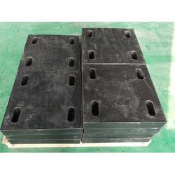 钢结构橡胶垫块厂家 网架氯丁橡胶垫块图片