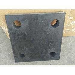 网架橡胶支座厂家-网架建筑支座-钢结构缓冲垫块供应图片