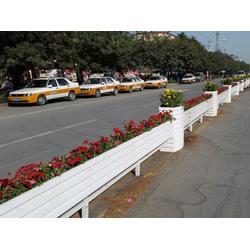 PVC花箱生产厂家-供应江西划算的PVC花箱图片