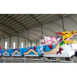 湖北滑行龙设备-郑州神龙游乐设备有限公司滑行龙游乐设备-放心可靠图片