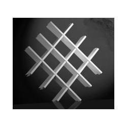 南阳铝格栅-耐用的铝格栅郑州哪里有图片