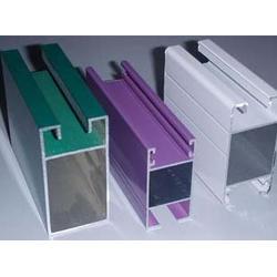 铝板材-河南质量好的铝型材服务商图片
