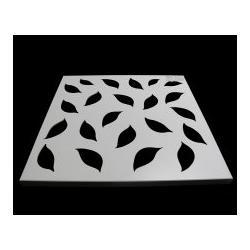 河北铝单板报价-想买口碑好的铝单板就来河南库丽装饰材料图片