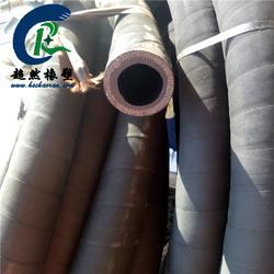 白色真空胶管规格-抽真空夹布胶管供应商-过真空低压夹布胶管厂图片