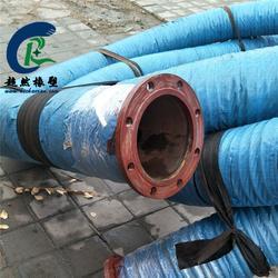 吸排水大口径胶管 大口径夹布喷砂胶管 骨架大口径橡胶管厂家图片