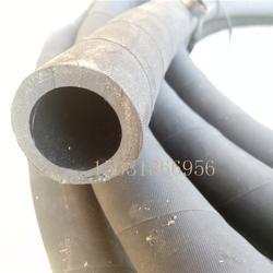 超然钢编蒸汽橡胶管-布纹面夹布帘子线蒸汽软管-三元乙丙耐温低压蒸汽胶管图片