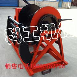 JZ-10礦用穩盤絞車圖片