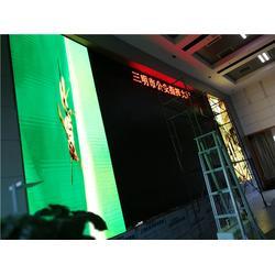 泉州LED透明屏报价-福建显示屏知名厂家图片