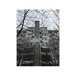 银行防爆膜-至善建筑-优良的观光电梯玻璃贴膜供应商图片