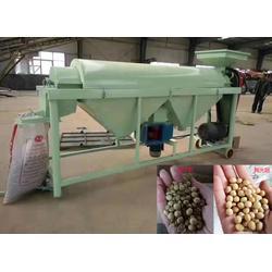 现货小麦抛光机小麦清理灰尘霉变设备粮食抛光机图片
