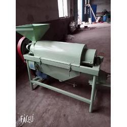 红小豆专用10吨抛光机图片