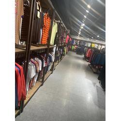 休闲户外冲锋衣工厂直批便宜品牌服装图片