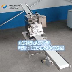 饺子机全自动 仿手工水饺机小型图片