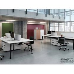 环保办公家具厂家-想买高性价环保办公家具就到沈阳禾盛家具公司图片