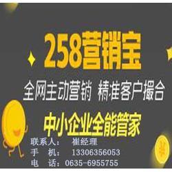 加盟258营销宝代理商-山东有口碑的258营销宝公司图片