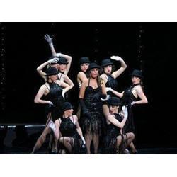 播音主持学校-新乐动教育-靠谱的西安舞蹈培训机构图片