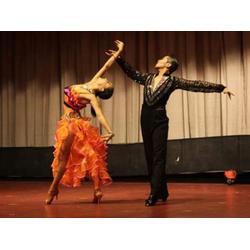 特长生认证培训哪家专业-哪家西安舞蹈培训机构好图片