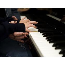 西安音樂哪里教的好-西安樂器培訓認準新樂動教育圖片