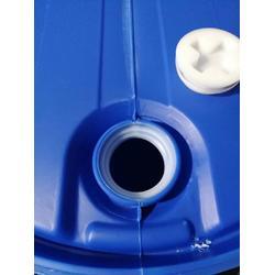 200升双层双色食品桶200L双色化工桶 泰然桶业厂家供应图片