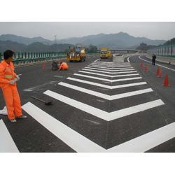 新密道路维护哪家好-河南有信誉度的交通道路施工公司图片