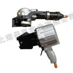 钢带气动打包机 KZLS-32分体式气动打包机 厂家直销气动钢带捆扎机 包邮图片