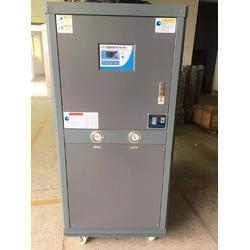 20匹风冷式冷水机 超低温冷水机厂家直销图片