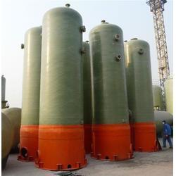 上海耐用的玻璃钢除尘脱硫塔-哪家玻璃钢除尘脱硫塔厂家口碑好图片