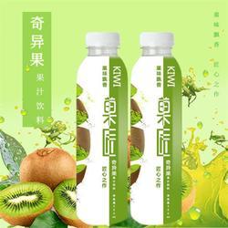 商超奇异果汁饮品PET瓶500ml15瓶招商图片