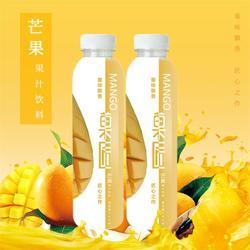 超市芒果果汁饮料500ml*15瓶厂家直销招商图片