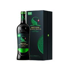 海南生态有机葡萄酒品牌-烟台哪里有供应口碑好的加达尔生态有机干红葡萄酒经典级图片