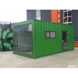 通辽集装箱房屋-想买优惠的集装箱房屋就来沈阳梓诺彩钢工程图片