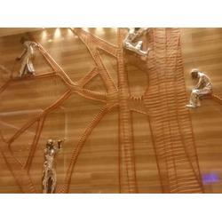 营口景观雕塑-景观雕塑可靠供应商-嘉晟元装饰装修工程图片