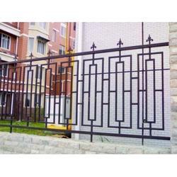 丹東鐵藝護欄-信譽好的鐵藝供應商-當屬嘉晟元裝飾裝修工程圖片