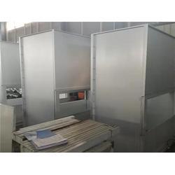 陕西水处理设备-使用安全的西安冷却塔图片