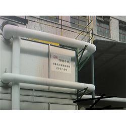 西安闭式冷却塔设备-西安冷却塔知名厂家图片