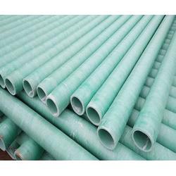 供应玻璃钢电缆保护管-衡水玻璃钢电缆保护管怎么样图片
