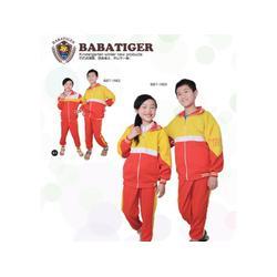 福泉中小学校服-想买合理的中小学校服,就到巴巴虎服饰图片