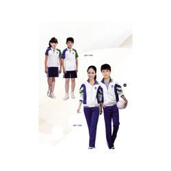 中小學校服加盟-聲譽好的中小學校服供應商當屬巴巴虎服飾圖片