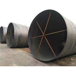 六盘水防腐焊接Q235B螺旋管厂家直销图片